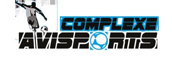 Complexe Avisports Avignon – 3 terrains de foot indoor
